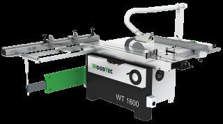 Форматно-раскроечный станок WoodTec 1600