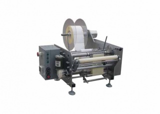 Этикетировочная установка нанесения этикеток УНЭ-2000