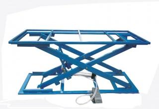 Пневматический монтажный стол для обивки мягкой мебели AP1