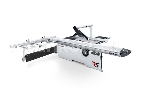 Форматно-раскроечный станок Robland Z 400 EL