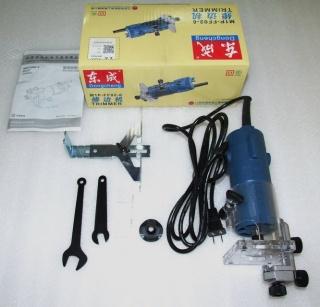Ручная машинка для снятия свесов кромки M1P-FF02-6