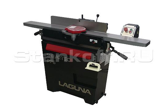 Фуговальный станок LAGUNA SHEARTEC II PP6