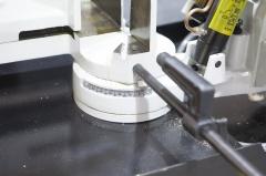Ручной ленточнопильный станок по металлу BS-170G
