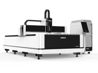 Оптоволоконный лазер для резки металла LF3015LN/1500 Raycus