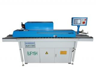 Автоматический кромкооблицовочный станок BJF115H