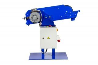 Ленточно-шлифовальный станок SGK-75