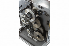 Настольный токарный станок по металлу JET BD-8VS