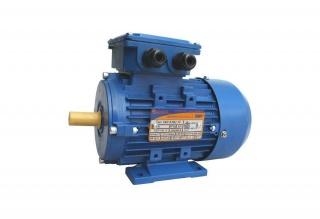 Общепромышленный электродвигатель АИР 56 А4