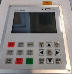 Лазерно-гравировальный станок с ЧПУ LТТ-Z1290