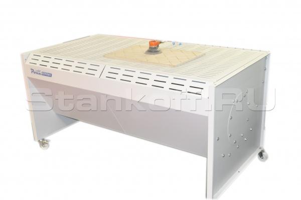 Шлифовальный стол с аспирацией G-3000