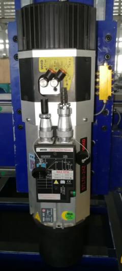 Фрезерный станок ЧПУ c автоматической револьверной сменой инструмента LTT-2130D