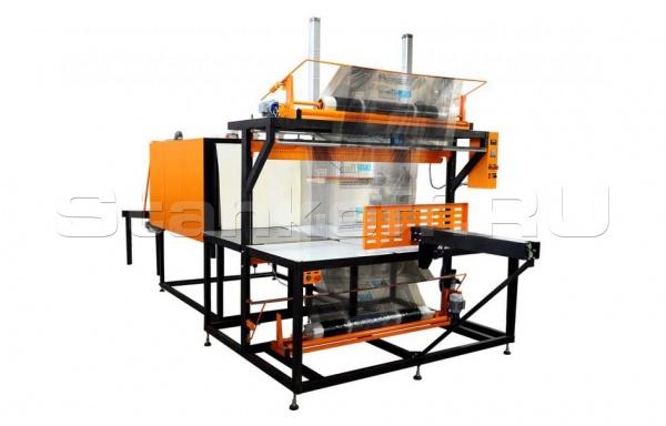 Горизонтальная упаковочная машина ТМ-1ПМ2
