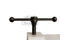 Станок зиговочный электромеханический Blacksmith ЕТВ-25
