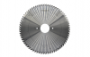 Пила дисковая твердосплавная основная GE 360*65*4,4/3,2 z72 TR-F