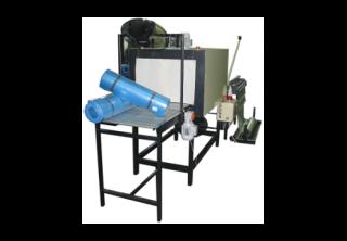 Термоусадочная упаковочная машина Стимул-850
