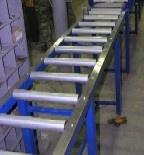 Комлекс для упаковки погонажа в рулон УМ-1 «Эконом» В-3