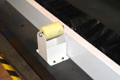 Установка волоконной лазерной резки листового металла и труб XTC-1530WT/1000 Raycus