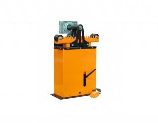 Трубогиб гидравлический с электроприводом EHB-40