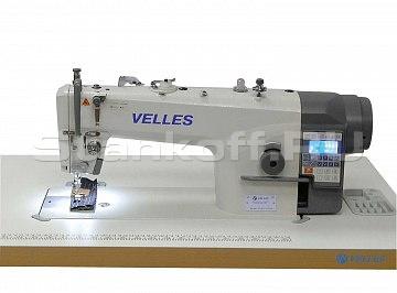Прямострочная промышленная швейная машина VLS 1010DDH
