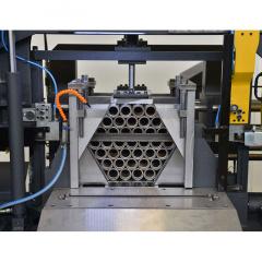 Промышленный автоматический ленточнопильный станок BMSO 560 СH NC