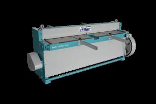 Электромеханическая гильотина EMGA 1520x2,0