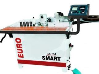 Кромкооблицовочный станок Altesa EURO SMART