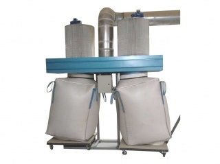 Аспирационная установка ВУАР-8000