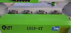 Токарно-фрезерный 4-х шпиндельный станок с ЧПУ LTT-1313-4T