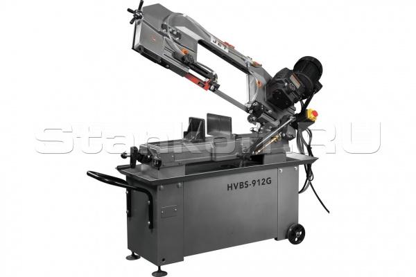Ленточнопильный станок по металлу JET HVBS-912G