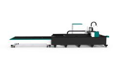 Установка оптоволоконной лазерной резки металла OR-E1530/2000 IPG