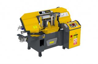 Автоматический ленточнопильный станок KME GK 280