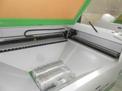 Лазерно-гравировальный станок с ЧПУ LaserStream WL 1390