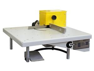 Фрезерный станок для обработки мебельных кромок БОБР 3.1