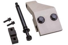 Приспособление для обточки конусов 450 мм х 10º (GH-1640 ZX - GH-2280 ZX)