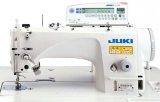 Прямострочная швейная машина JUKI DLN-9010-SS/AK138
