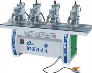 Сверлильно-присадочный станок 4-х головочный MZB4