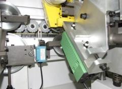 Автоматический кромкооблицовочный станок MF360
