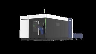 Оптоволоконный лазерный станок высокой мощности HS-G3015T/4000 IPG