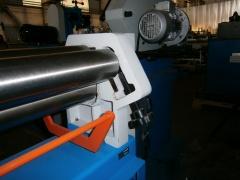 Электромеханические вальцы ESR 1345