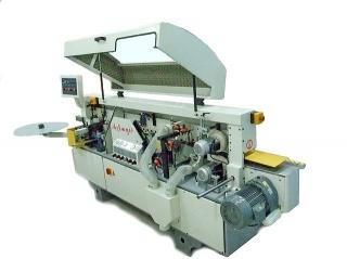 Кромкооблицовочный автоматический станок MFB60D