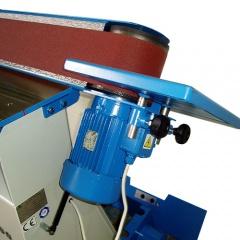 Кромкошлифовальный станок с осцилляцией HB 900