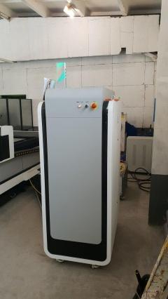 Установка оптоволоконной лазерной резки металла LF3015CN/1000 IPG
