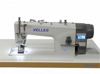 Прямострочная промышленная швейная машина VLS 1010DD