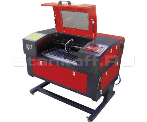 Лазерный гравер RJ 5030