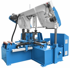 Автоматический ленточнопильный станок CORMAK H-500 HA
