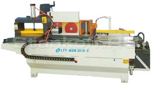Полуавтоматический шипорезный станок MXB3518C
