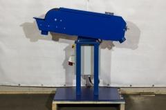 Многоскоростной ленточный гриндер по металлу ЛГ-75М
