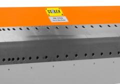 Сегментный листогибочный станок PBB 1270/2A