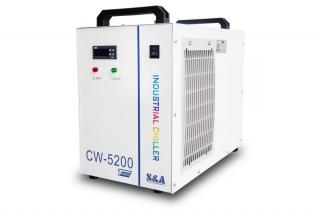Чиллер CW-5202TH