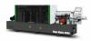 Автоматический кромкооблицовочный станок WoodMac EdgeMatic 4000F с клеевой циклей